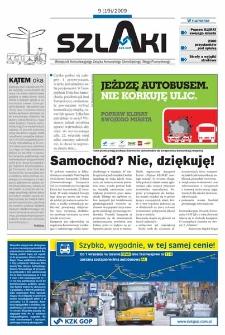 Szlaki, R. 4, nr 9 (19), 2009