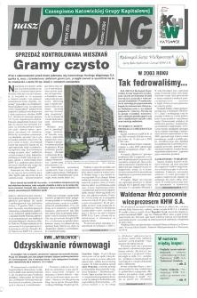 Nasz Holding, nr 1 (50), 2004