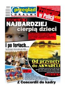 Przegląd Lokalny, 2007, nr 9 (730)