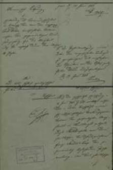 Protokoły posiedzeń rady miejskiej Cieszyna z 1846 roku