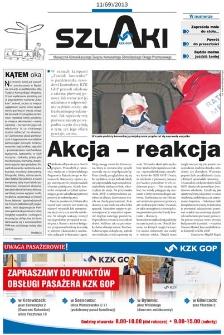 Szlaki, R. 8, nr 11 (69), 2013