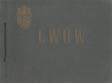 Album Lwowa. 16 widoków rotograwurowych
