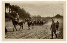 Pułk IV. Batalion kap. Galicy
