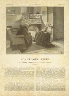 L'Illustration 1905, 63 Annee, Numero de Noel [nr 3275]