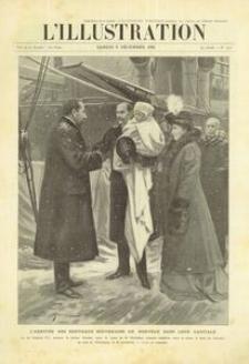 L'Illustration 1905, 63 Annee, nr 3276