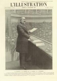 L'Illustration 1905, 63 Annee, 3278