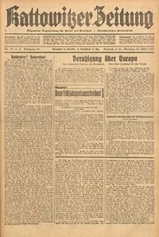 Kattowitzer Zeitung, 1933, Jg. 65, nr70