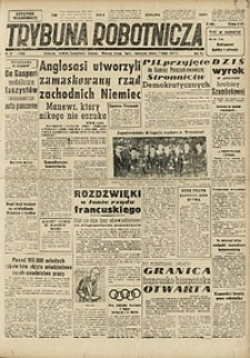 Trybuna Robotnicza, 1948, nr37