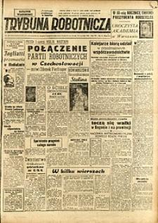 Trybuna Robotnicza, 1948, nr100