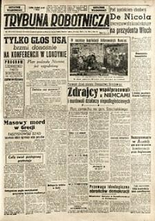 Trybuna Robotnicza, 1948, nr122