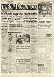 Trybuna Robotnicza, 1948, nr138