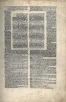 Gregorii IX Papae Decretalium. Libri V.