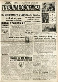 Trybuna Robotnicza, 1948, nr209