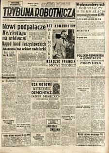 Trybuna Robotnicza, 1948, nr237