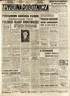 Trybuna Robotnicza, 1948, nr284