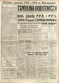 Trybuna Robotnicza, 1948, nr317