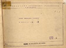 Rozwój gospodarczo-społeczny miasta Bielsko-Biała w latach 1964-1967