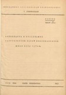 Informacja o realizacji ważniejszych zadań gospodarczych, 1970, nr 2