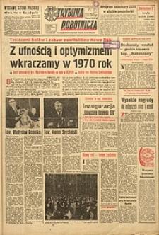 Trybuna Robotnicza, 1970, nr1