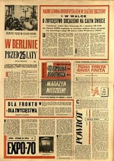 Trybuna Robotnicza, 1970, nr97