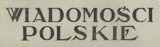 Wiadomości Polskie 1916, nr 67