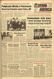 Trybuna Robotnicza, 1970, nr291