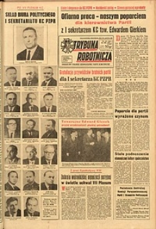 Trybuna Robotnicza, 1970, nr303